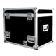 Road Ready Half Size Utility Trunk with Casters  *
