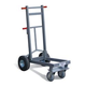 Checkers CT4WHB Ramp-Runner Industrial Hand Cart +
