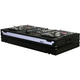 Odyssey FFXBM12WBL Fx Turntable Coffin W/Led     +