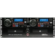 Numark CDN-77-USB Dual USB and MP3 CD Player