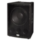 B52 SL-18S 18In/550W Direct Radiating Subwoofer  *