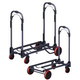 Ultimate UC70 Mini Adj Equipment Transport Cart