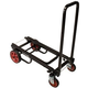 Jamstand JSKC80 Karma Series Adjustable Transport Cart