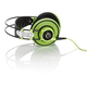 AKG Q701GREEN Quincy Jones Stereo Headphones - Grn