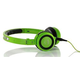 AKG Q460GREEN Quincy Jones Pro Headphones - Green