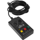 Chauvet FC-T Wired Timer Remote for Fog Machines