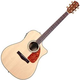 Fender CD220 SCE Ovangkoi Acoustic Electric Guitar