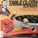 D-Styles Glow In The Dark Tablecloth Dj Slipmat