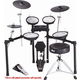 Roland TD-4KX2-S - Ultra Compact Pro V-Drum Kit