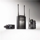 Audio Technica ATW1813 Uhf Wireless Camera System