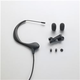 Audio Technica BP893CT5 Omni Headset Mic TA5F Cnct