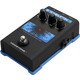 TC Helicon VoiceTone C1 Autotune Pitch Vocal Pedal