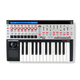 Novation 25-SL-MKII 25 Key USB Midi Keyboard