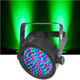 Chauvet SlimPAR 38 DMX RGB LED Wash Light