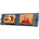 Datavideo TLM702HD 7In Dual Lcd Screen For HDMI