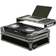 Odyssey Case w Tray for Numark NS6 DJ Controller