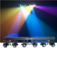 Chauvet 6SPOT RGB LED Spot Light Bar System with Bag