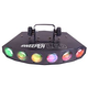 Chauvet Sweeper LED 6 Beam RGB Effect Light