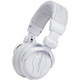 American Audio HP550W Pro DJ Headphones White
