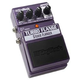 Digitech XTFTURBOFLANGE Stereo Flanger Pedal