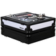 Odyssey FFX2RBM1200BL Fx2 Twin Led Turntable Cas +