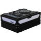 Odyssey FFX2LCDJBL Fx Twin Led Cd Player Case    +