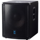 "Yorkville LS720P 15"" 720W Powered Subwoofer      *"