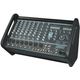 Yorkville M810-2 2X 400W 10 Input Powered Mixer