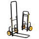 Rock N Roller RMH1 Pro Mini Hand Truck Dolly Cart