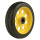Rock N Roller R8WHL/RT/O 8-Inch x 2-Inch RTrac Rear Wheel