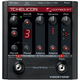 TC Helicon VoiceTone Correct XT Vocal FX Pedal