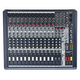 Soundcraft MFXI12 12 Channel Mixer With Lexicon FX