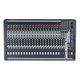 Soundcraft MFXI20 20 Channel Mixer With Lexicon FX