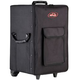 SKB 1SKBSCPM1 Small Rolling Powered Mixer Case