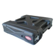 SKB 1SKB-R2 2U Roto-Molded Rack Rail Case