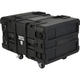 SKB 3SKBR906U24 6U Industrial Shock Mount Rack