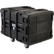 SKB 3SKBR908U24 8U Industrial Shock Mount Rack   *