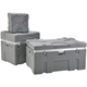 SKB 3SKBX181412 Molded Equipment Case