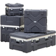 SKB 3SKBX242414 Molded Equipment Case
