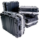SKB 3SKB1616M Molded Equipment Case