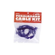 SKB 1SKBPSAC2 Pedalboard 9V Adapter Cable Kit
