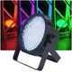 American DJ Mega Par Profile RGB LED DMX Light
