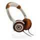 Aerial7 CHINO Phoenix Dj Headphones W/In Line Mic