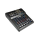 Alesis MultiMix 8 USB 2.0 FX 8 Channel Mixer