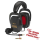 Direct Sound EX29 Extreme Isolation Headphones -Bk