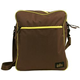Ubiquity Selector Bag DJ Laptop & LP Bag - Brown