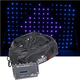 Chauvet DJ MotionDrape LED 6.5 x 9.8 ft Backdrop