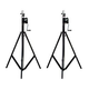 Global Truss ST132 Medium Duty Lighting Crank Stand 2-Pack