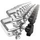 10 Pack Of Lighting Baby Clamps