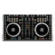 Numark N4 4 Deck Digital DJ Controller And Mixer